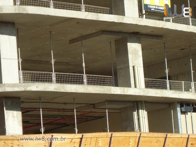 124e29be06dfe Equipamento de Proteção Coletiva para Obras da Construção Civil
