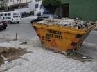 Gerenciamento de Resíduos da Construção Civil em Santos/SP