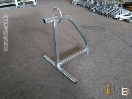 Afastador Cadeira Suspensa