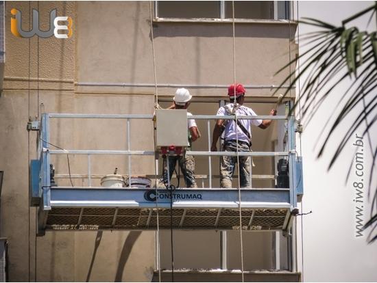 Balancim de Construção Civil