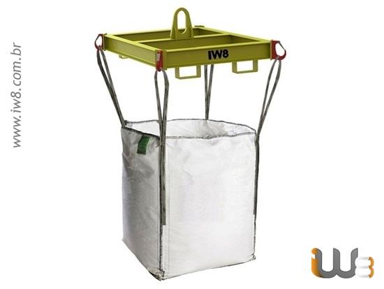 Balancim para Transporte de Big Bag