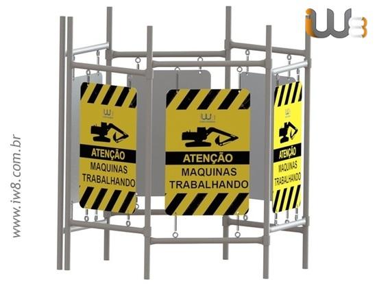 Barreiras de Sinalização e Segurança