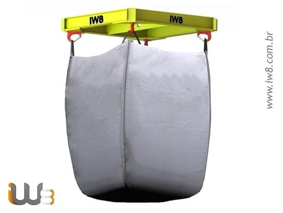 Big Bag Autoportante