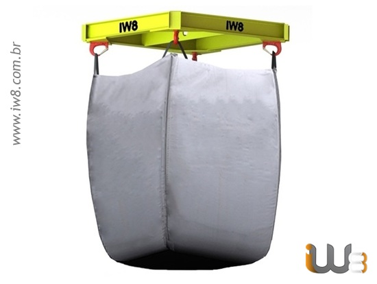 Big Bag para Entulho