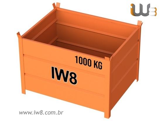 Caixa Container