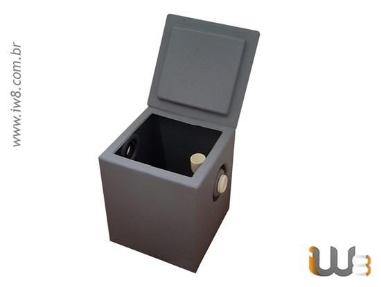 Caixa de Gordura 30L