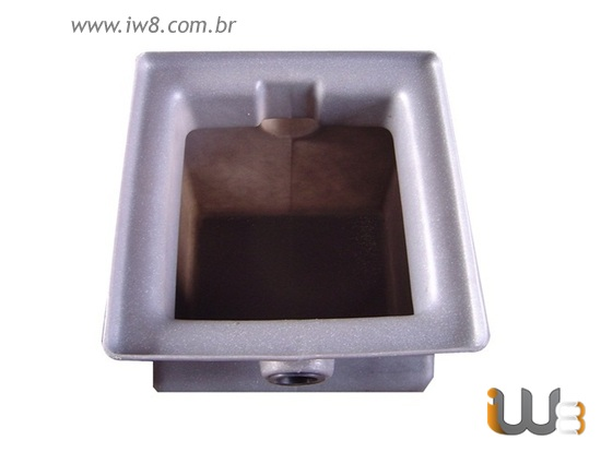 Caixa Gordura 45L