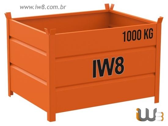 Caixa Industrial