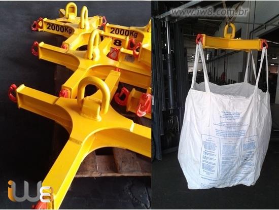 Como Transportar Big Bag