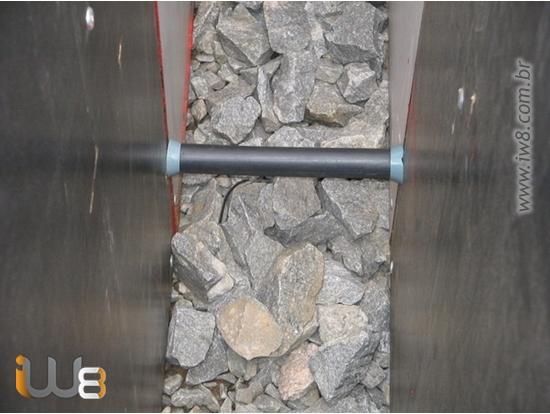 Cone de Concreto para PVC 1/2
