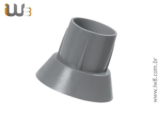 Foto do produto - Espaçador Tipo Cone 3/4 de PVC