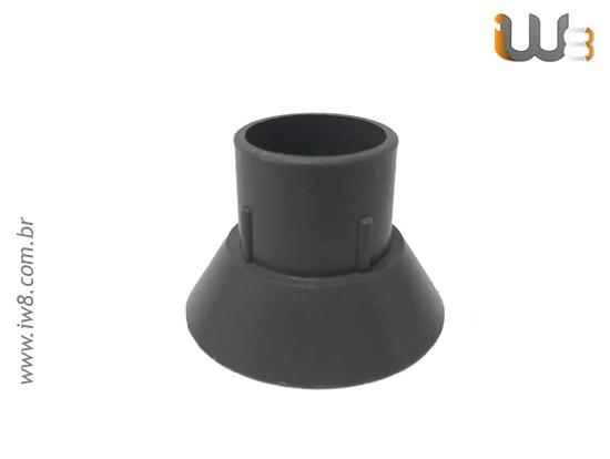 Cone Plástico para Forma