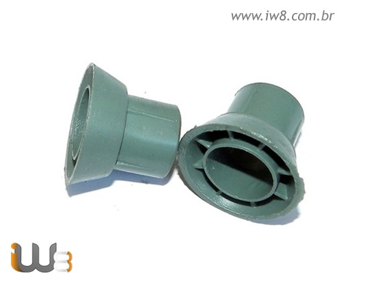 Cone PVC 3/4