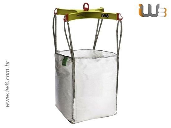 Dispositivos Big Bag