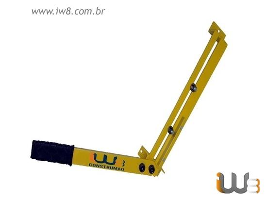 Foto do produto - Dobrador de Ferro de Construção
