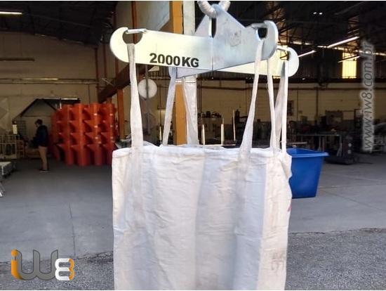 Empilhamento Máximo de Bags