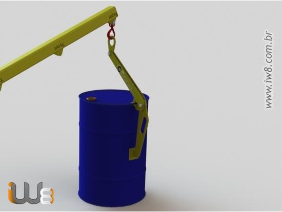 Equipamentos para Içar cargas