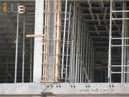Escora Metalica Construção Civil