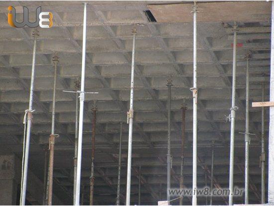 Foto do produto - Escora Metálica para Laje de 2m a 3,2m