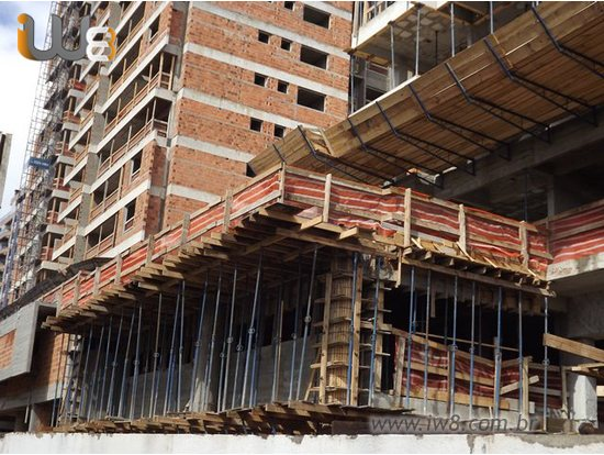 Escoras Construção Civil
