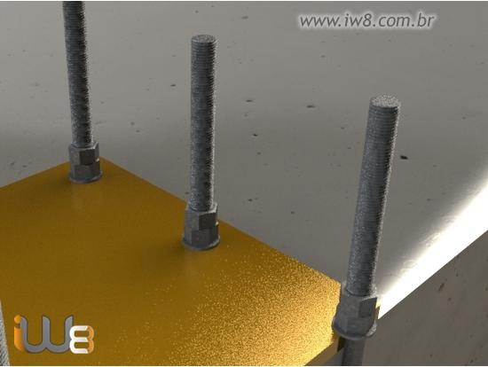 Fabrica de Insert Metálicos