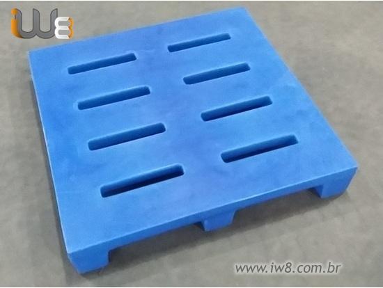 Fabrica de Pallets de Plastico