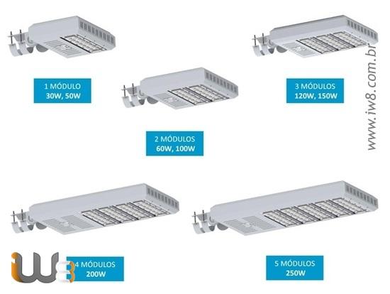 Fabricantes de Luminarias Públicas