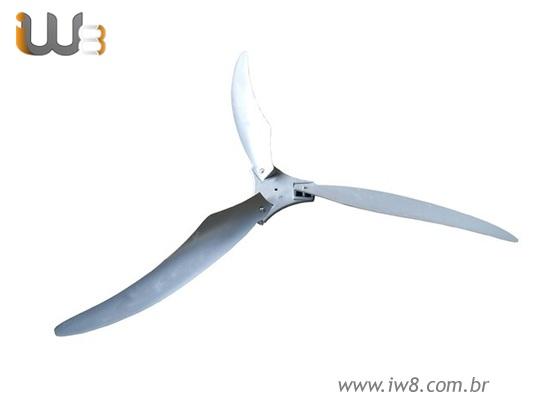 Hélice para Ventilador Grande 100cm