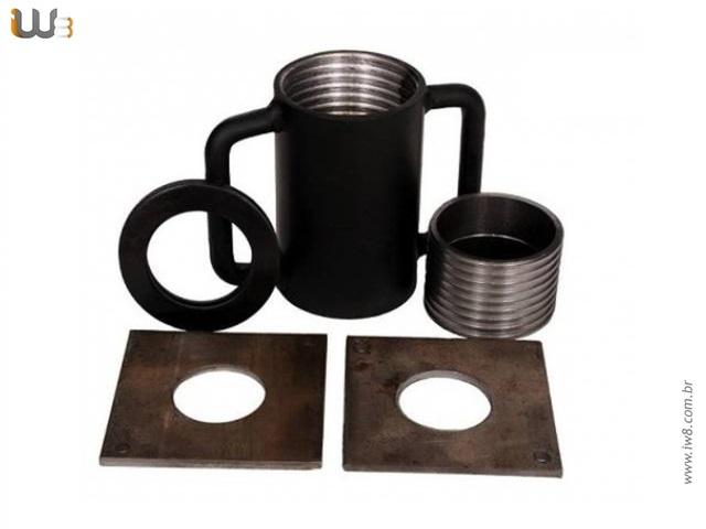 Kit para Fabricação de Escoras Metálicas
