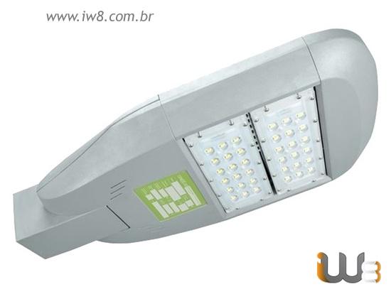 Lâmpadas Led para Iluminação Pública