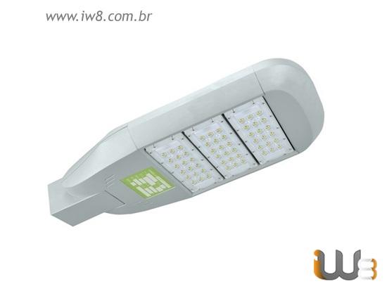 Luminária de Led Iluminação Pública
