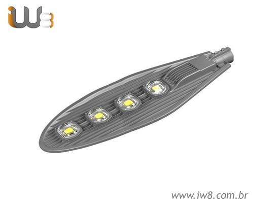 Luminária Led para Iluminação Pública