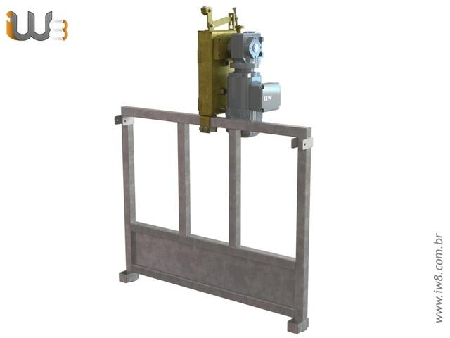 Motor de Balancim Elétrico