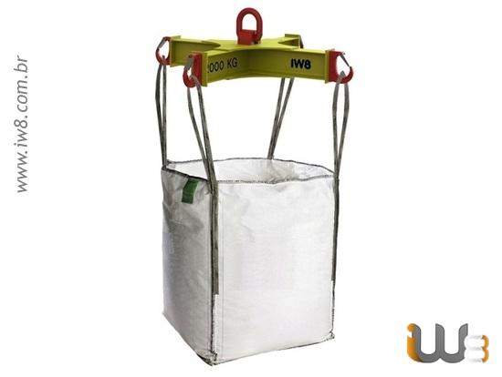 Pegador de Bag