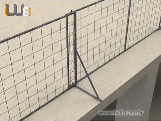 Proteção Periferica Construção Civil