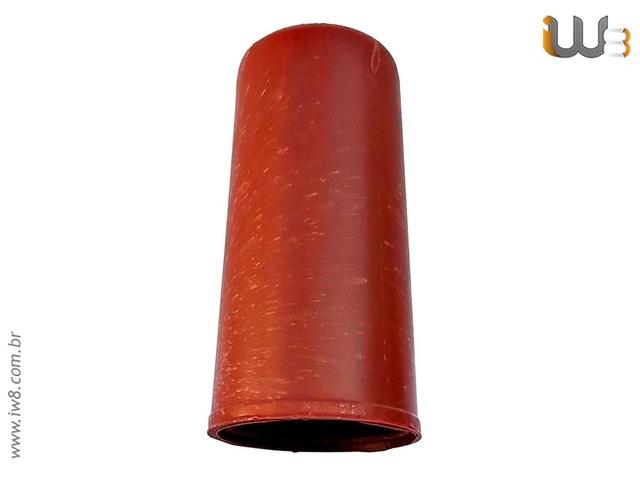 Protetor Plástico Ferro Vergalhão