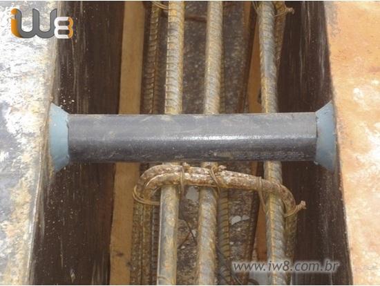 PVC Cone 1/2