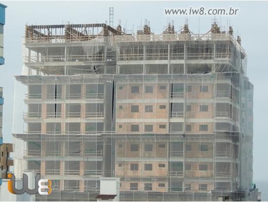 Foto do produto - Tela Fachadeira Construção Civil