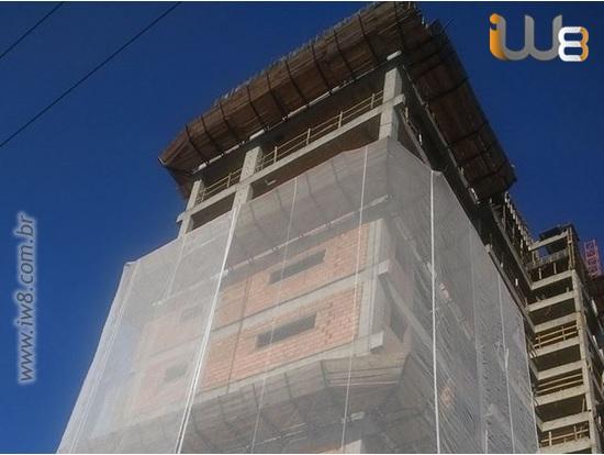 Telas para Proteção de Fachadas Construção Civil