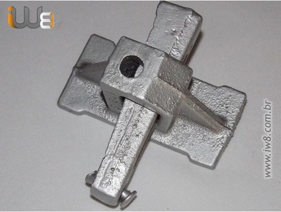 Foto do produto - Tensor para Forma de Concreto