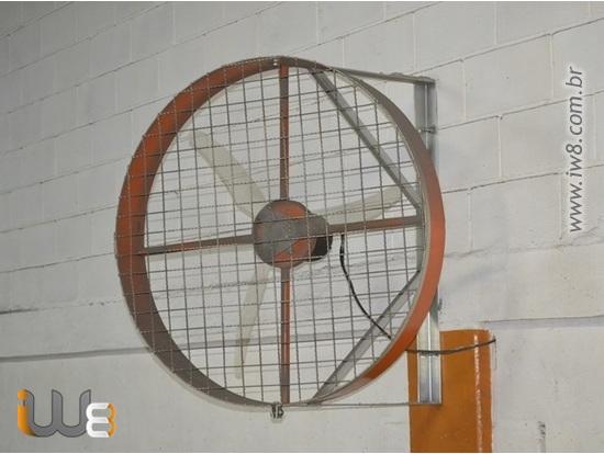 Ventilador Industrial para Oficinas