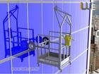 Foto do produto - Balancim Individual Manual