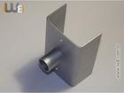 Foto do produto - Forcado Simples Fixo para Escora Metálica
