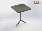 Foto do produto - Inserto Metalico para Concreto