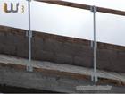 Foto do produto - Guarda Corpo para Periferia de Obras